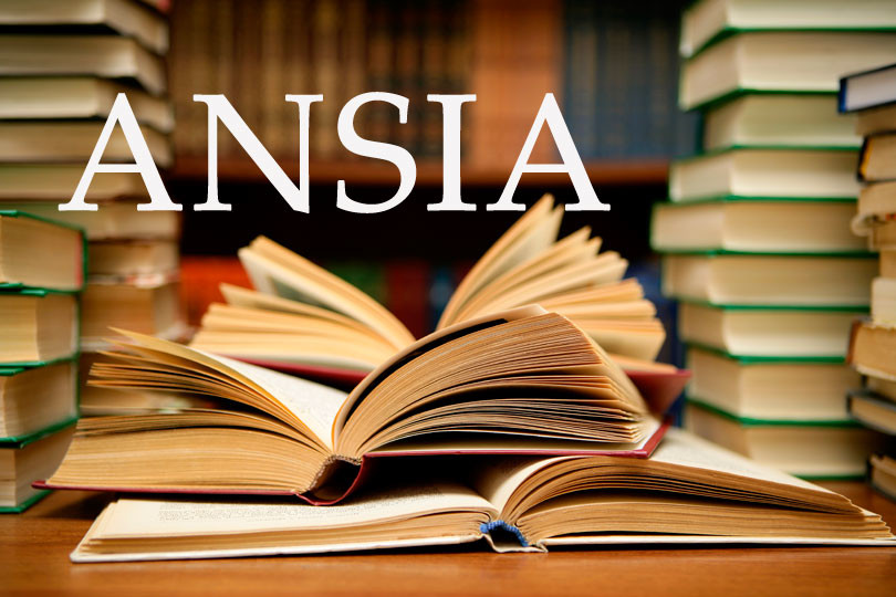 Bibliografia Ansia