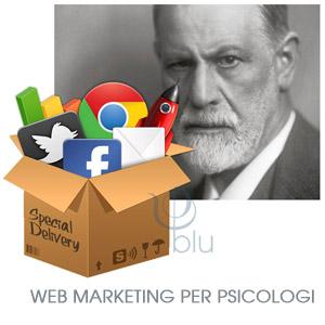 Web Marketing per Psicologi