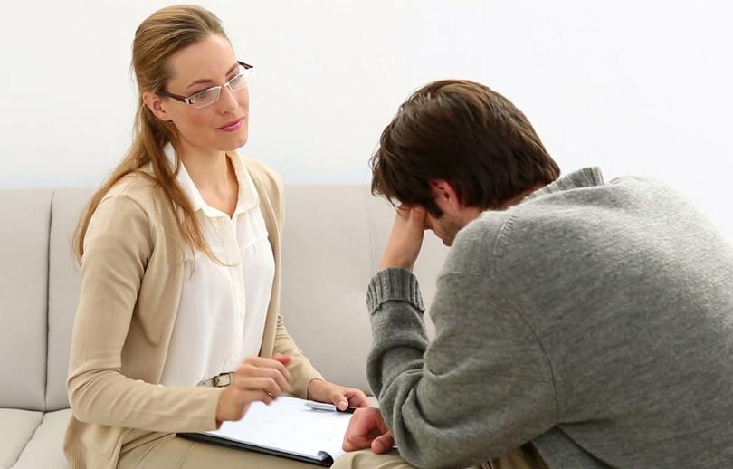 Psicoterapia e cura dell'ansia